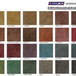 Ameripolish Dye Colors