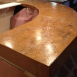 Bar Top Copper Metallic After2