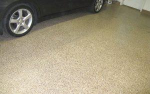 Garage Floor Systems