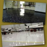 Performance flooring