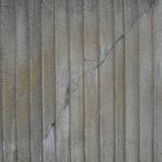 Building Exterior Crack