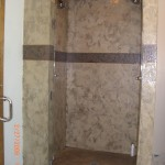 Shower Stall After DiamondKote