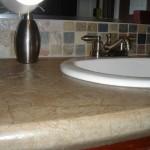 Slate Skin Texture Countertop