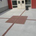 Commercial Patio CCSU