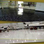 Epoxy Performance Flooring