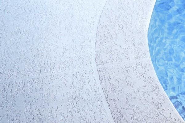 DiamondKote Pool Deck Texture with Border Color