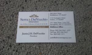 Serra&DelVecchio Insurance