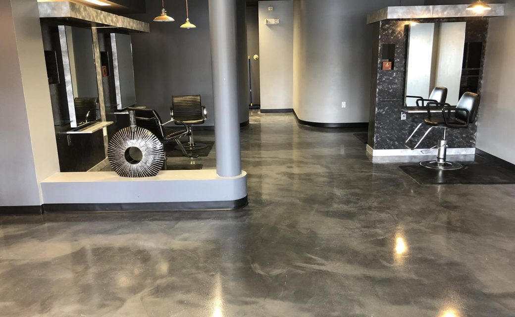 Best Commercial Epoxy Flooring Near Middletown, CT