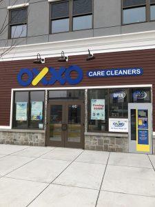 OXXO Cleaners Epoxy